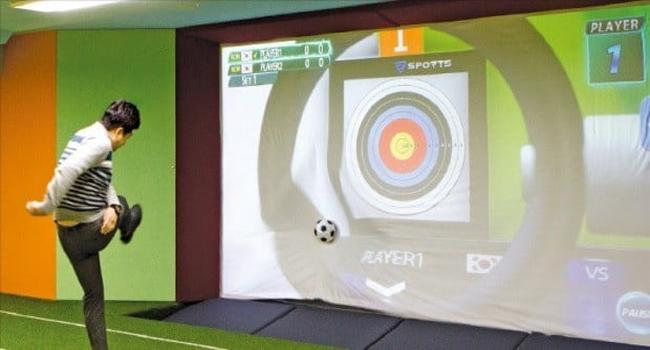 초등학교에 VR 스포츠교실 112개 추가 설치…드론·로봇 교육도 지원