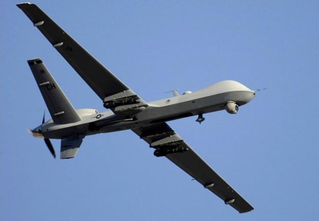 佛 미사일 장착 드론 투입, 말리 이슬람 무장단체 33명 사살