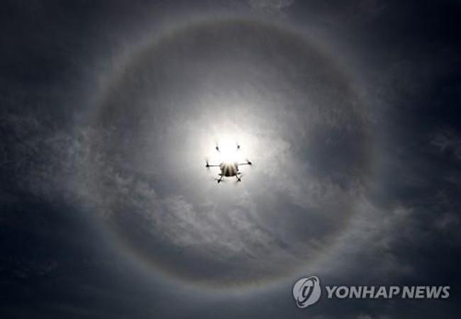 영월군 드론 테마파크 조성…21억 투입