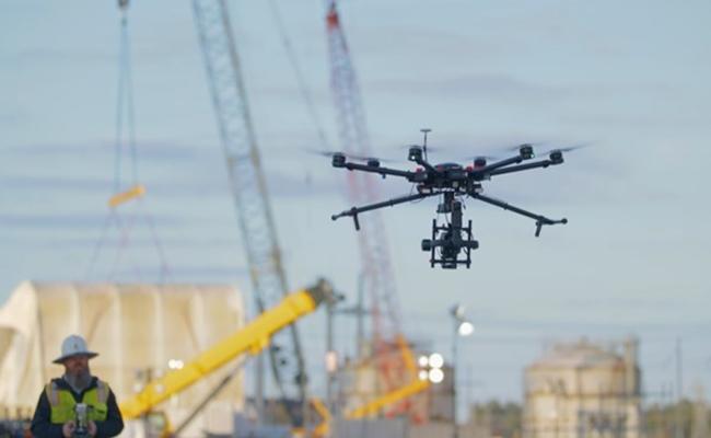 스카이워드, 시계외비행으로 美서부 산불지역 통신시설 점검