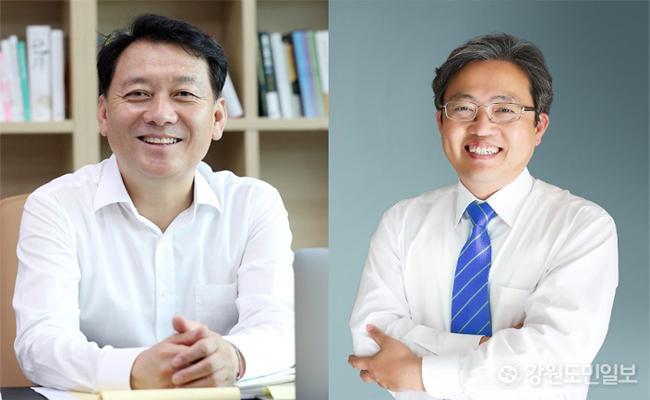 원주 유·무인 드론 지원센터 구축 청신호