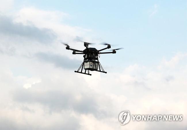 '드론 시대' 앞당긴다…실증도시·규제 샌드박스 등 선정