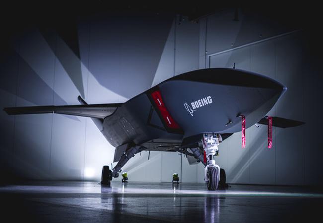 보잉 호주, 호주군에 인공지능으로 비행하는 드론 공급