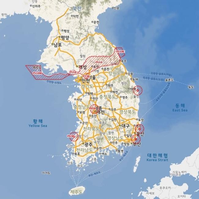 '연 대신 드론'?…휴전선까지 활개