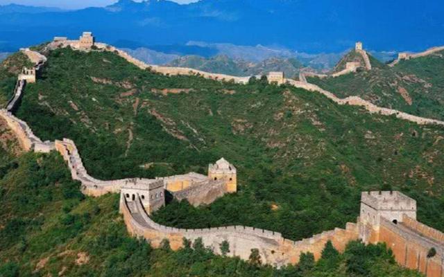 중국 문화 유산 보호에 로봇ㆍ드론 등 첨단 기술 활용