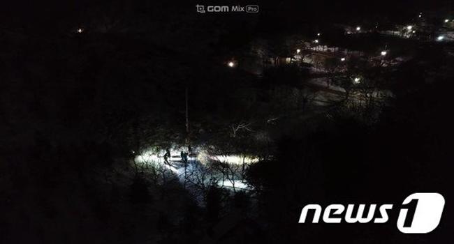 경기도, '소방드론팀' 신설 검토…북부특수대응단 개편·배치