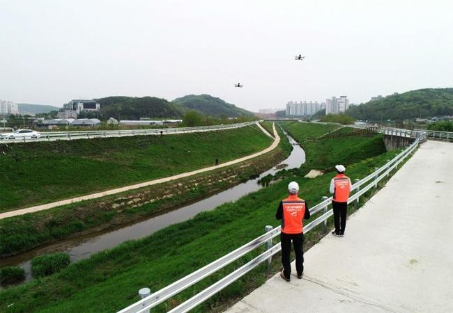인천 서구, 공공행정 드론 접목…'스마트패트롤 구축' 총력