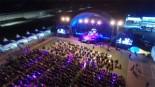 재즈페스티벌이 열리는 포항 칠포해수욕장!!