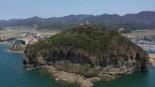 부안 가볼만한곳 채석강 드론 여행