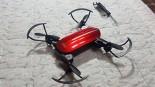 Teggi T10 미니드론 drone 개봉 및 비행기