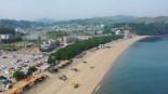 영흥도 십리포해수욕장 캠핑 인천 섬 여행 가볼만한곳